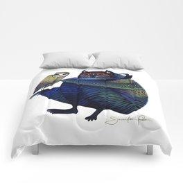 Owl & Spirit Comforters