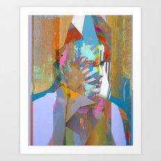Untitled 20150525q Art Print