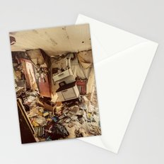 Chaotic Kitchen Stationery Cards