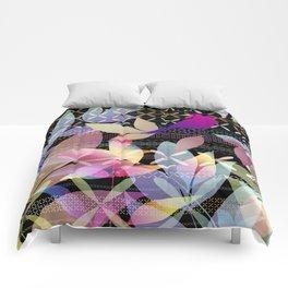 Garden Music Comforters