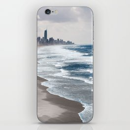 Beach iPhone Skin