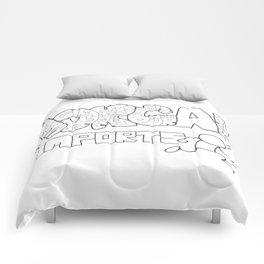 Durham's Fav Giftshop Comforters