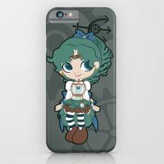 Steampunk Sailor Neptune - Sailor Moon iPhone 6s Slim Case