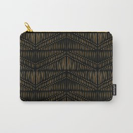 Staggered Soul Carry-All Pouch