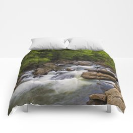 Glade Creek Comforters