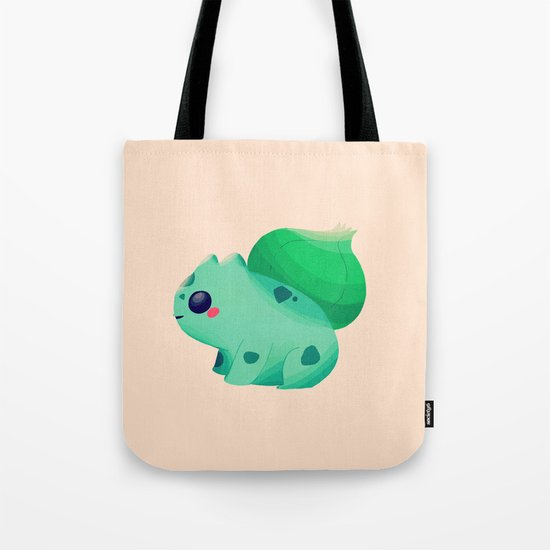 Little Bulb Tote Bag