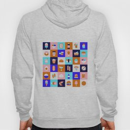 Food & Drinks Hoody