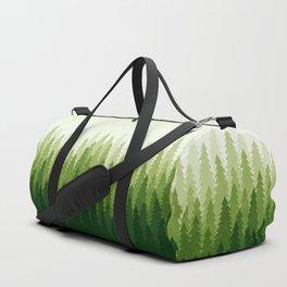 C1.3 Pine Gradient Duffle Bag