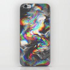707 iPhone & iPod Skin