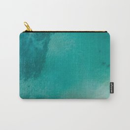 Beach and Sea Carry-All Pouch