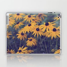 Rudbeckia Obsession Laptop & iPad Skin