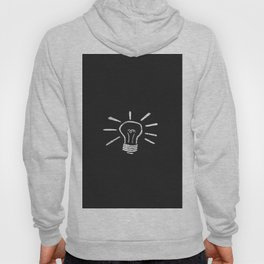 Lightbulb Moment Hoody