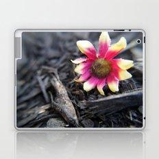 Fallen Flower Laptop & iPad Skin