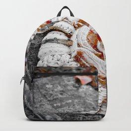 Porcelain Backpack