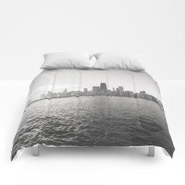 In Chicago Comforters