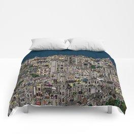 London Favela Comforters
