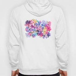 Fancy Florets Hoody