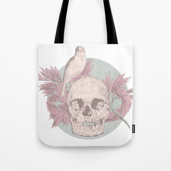 Arte N° 15 Tote Bag