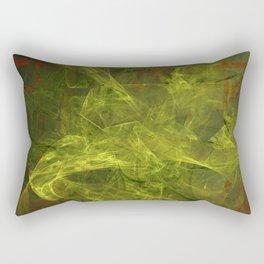 Ebenezer Wood Rectangular Pillow