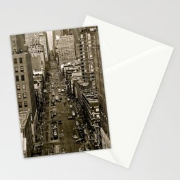 8th and Horatio Stationery Cards