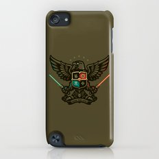 Geek For Life iPod touch Slim Case