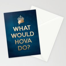 What Would Hova Do? - Jay-Z Stationery Cards