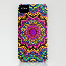 Magical Mystery  iPhone (4, 4s) Slim Case