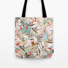 Tropical Mood I. Tote Bag