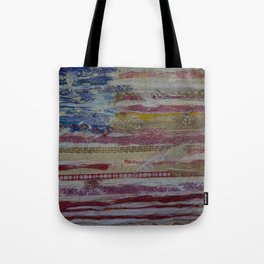 A Nation's Hope Tote Bag
