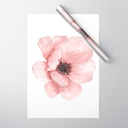 Flower 21 Art Wrapping Paper
