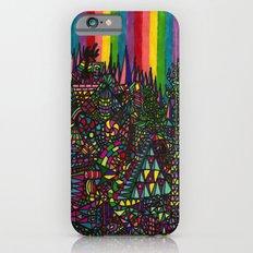 confused Slim Case iPhone 6s