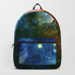 Hidden Secrets of Carina Nebula Backpack