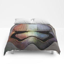 Chromium Comforters