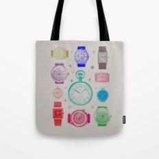 Colour version Tote Bag