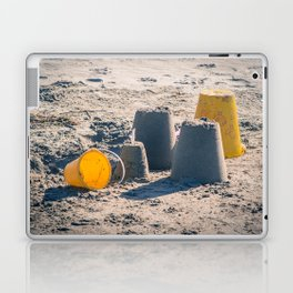 Sand Castle Laptop & iPad Skin