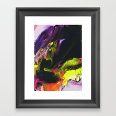 untitled x Framed Art Print