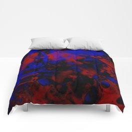 Yin Yang Heaven & Hell Comforters
