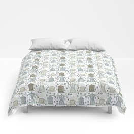 For coffee lovers Comforters