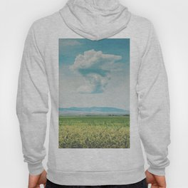 Abstract Formations Hoody
