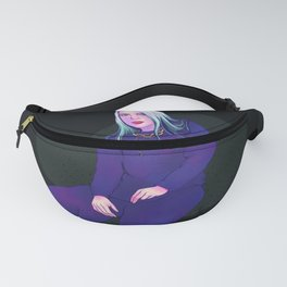 Why Are You Scared Of Me? Fanny Pack