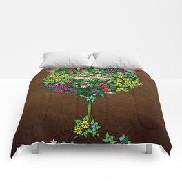 Earth Baby Comforters