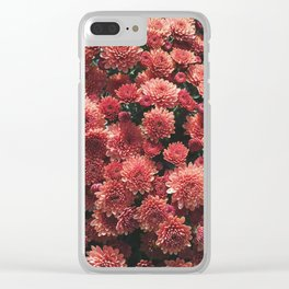 Direct Sunlight Clear iPhone Case