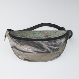 Fern Creek at Mount Hermon Fanny Pack