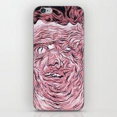 Vessel of Man iPhone & iPod Skin