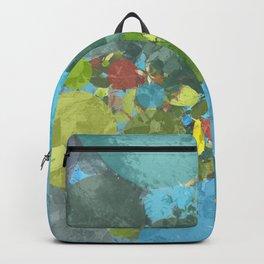 Art of Irma Backpack