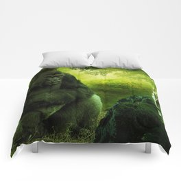First Sight Comforters