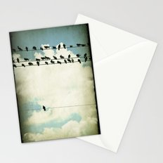 Many and One Stationery Cards