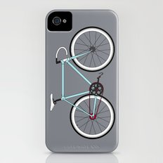 Classic Road Bike Slim Case iPhone (4, 4s)