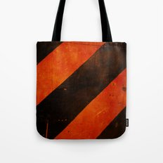 LAST WARNING! Tote Bag