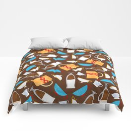 Cup of coffe? Comforters